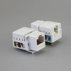 超五类信息模块ST-8010